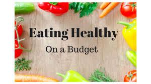 Nutrient Rich, Budget Poor?